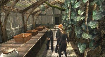 Immagine -13 del gioco Harry Potter e l'Ordine della Fenice per PlayStation 3