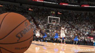 Immagine -1 del gioco NBA Live 13 per Xbox 360