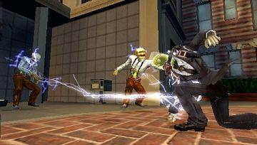 Immagine 0 del gioco Dead Head Fred per PlayStation PSP