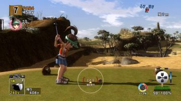 Immagine -2 del gioco Everybody's Golf World Tour per PlayStation 3