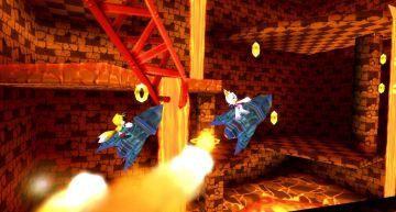 Immagine 0 del gioco Sonic Rivals 2 per Playstation PSP