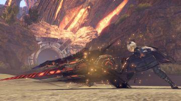 Immagine -4 del gioco God Eater 3 per Playstation 4