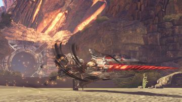 Immagine -1 del gioco God Eater 3 per PlayStation 4