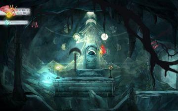 Immagine -4 del gioco Child of Light per Nintendo Switch