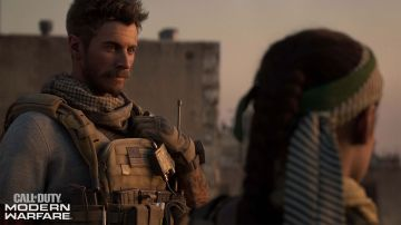 Immagine 0 del gioco Call of Duty: Modern Warfare per PlayStation 4