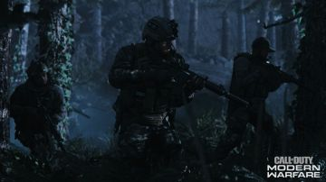 Immagine -1 del gioco Call of Duty: Modern Warfare per PlayStation 4