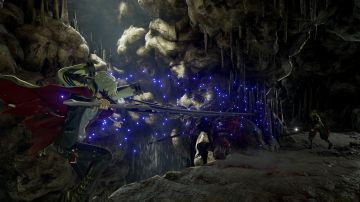 Immagine -4 del gioco Code Vein per PlayStation 4