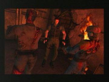 Immagine -15 del gioco Resident Evil: Code Veronica X per PlayStation 2