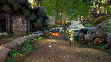Immagine -16 del gioco Eternity: The Last Unicorn per PlayStation 4
