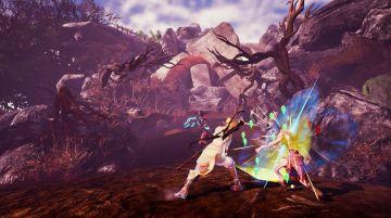 Immagine -15 del gioco Eternity: The Last Unicorn per PlayStation 4
