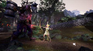 Immagine -14 del gioco Eternity: The Last Unicorn per PlayStation 4
