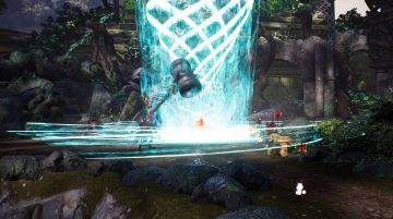 Immagine -13 del gioco Eternity: The Last Unicorn per PlayStation 4