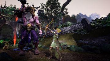 Immagine -12 del gioco Eternity: The Last Unicorn per PlayStation 4