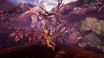 Immagine -11 del gioco Eternity: The Last Unicorn per PlayStation 4