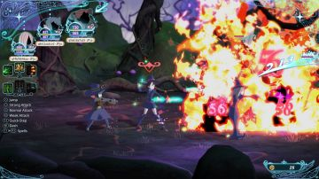 Immagine -4 del gioco Little Witch Academia: Chamber of Time per Playstation 4