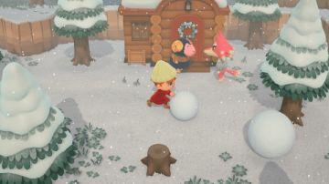 Immagine -1 del gioco Animal Crossing : New Horizons per Nintendo Switch