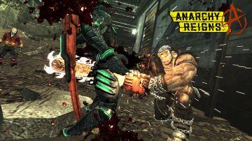 Immagine -17 del gioco Anarchy Reigns per PlayStation 3