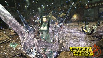 Immagine -8 del gioco Anarchy Reigns per PlayStation 3