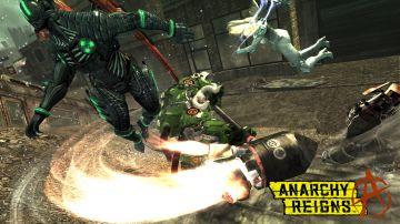 Immagine -7 del gioco Anarchy Reigns per PlayStation 3