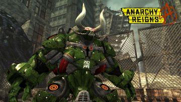 Immagine -6 del gioco Anarchy Reigns per PlayStation 3