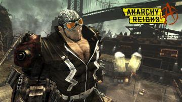 Immagine -5 del gioco Anarchy Reigns per PlayStation 3