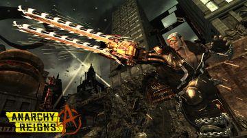 Immagine -4 del gioco Anarchy Reigns per PlayStation 3
