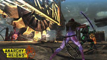 Immagine -3 del gioco Anarchy Reigns per PlayStation 3