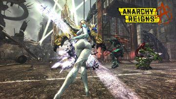 Immagine -16 del gioco Anarchy Reigns per PlayStation 3