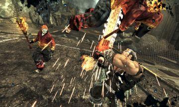 Immagine -14 del gioco Anarchy Reigns per PlayStation 3