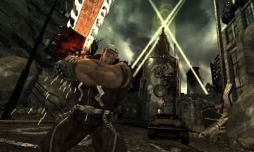 Immagine -12 del gioco Anarchy Reigns per PlayStation 3