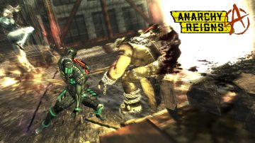 Immagine -11 del gioco Anarchy Reigns per PlayStation 3