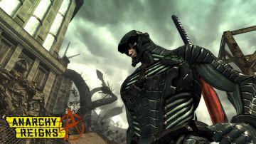 Immagine -10 del gioco Anarchy Reigns per PlayStation 3