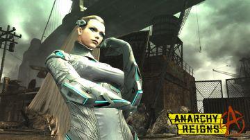 Immagine -9 del gioco Anarchy Reigns per PlayStation 3