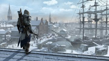 Immagine 0 del gioco Assassin's Creed III per Xbox 360