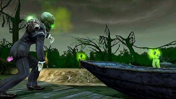 Immagine -5 del gioco Dead Head Fred per PlayStation PSP