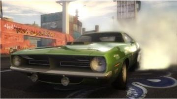 Immagine -5 del gioco Need for Speed Pro Street per PlayStation 2