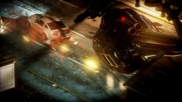 Immagine -3 del gioco Need for Speed: The Run per PlayStation 3