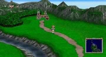 Immagine -3 del gioco Tales of Eternia per PlayStation PSP