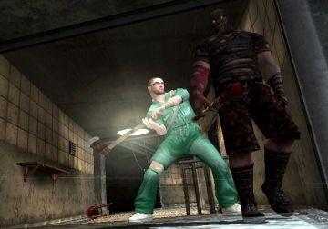 Immagine -3 del gioco Manhunt 2 per Nintendo Wii