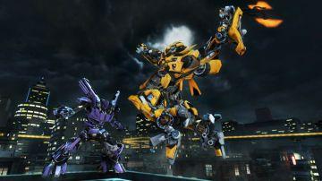 Immagine -5 del gioco Transformers: La Vendetta del Caduto per PlayStation 3