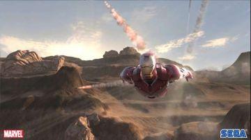 Immagine -5 del gioco Iron man per Nintendo Wii