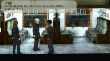 Immagine -1 del gioco Harry Potter e il Principe Mezzosangue per PlayStation PSP