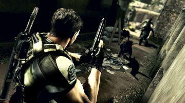 Immagine -5 del gioco Resident Evil 5 per PlayStation 3