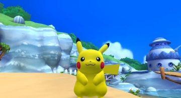 Immagine -5 del gioco PokePark 2: il Mondo dei Desideri per Nintendo Wii