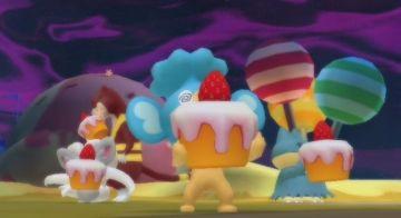 Immagine -4 del gioco PokePark 2: il Mondo dei Desideri per Nintendo Wii