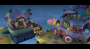 Immagine -3 del gioco PokePark 2: il Mondo dei Desideri per Nintendo Wii