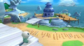 Immagine -2 del gioco PokePark 2: il Mondo dei Desideri per Nintendo Wii