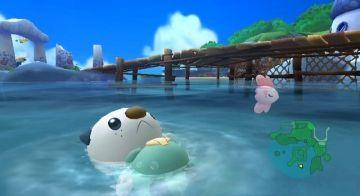 Immagine -1 del gioco PokePark 2: il Mondo dei Desideri per Nintendo Wii