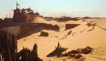 Immagine -16 del gioco Uncharted 3: L'inganno di Drake per PlayStation 3