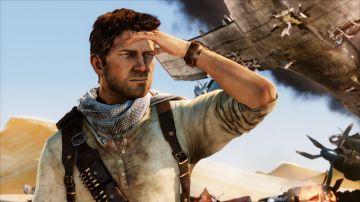 Immagine -15 del gioco Uncharted 3: L'inganno di Drake per PlayStation 3